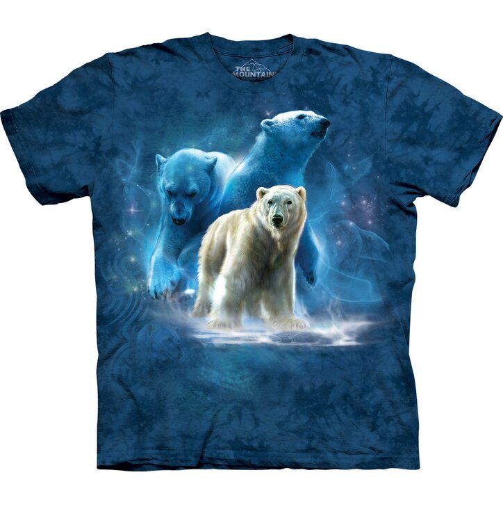 T-Shirt Polar-Collage