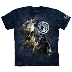 OHT 3 Wolf Moon Adult