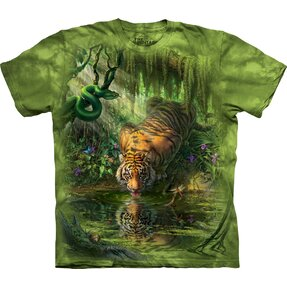 Enchanted Tiger Adult