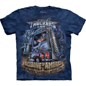 Truckers Adult
