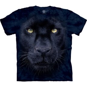 3D T-Shirt Anblick des Panthers