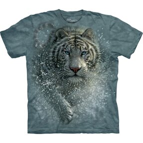 T-Shirt Wilder Tiger