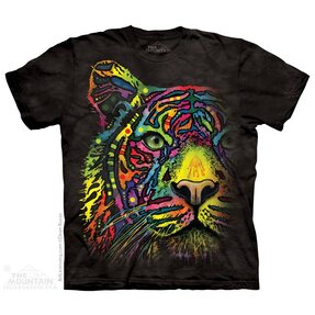 T-Shirt Russo Tiger