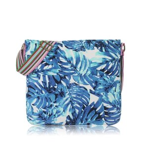 Damenhandtasche Blue Hawaii