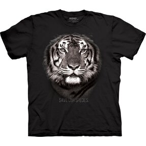 T-Shirt Protect Tiger